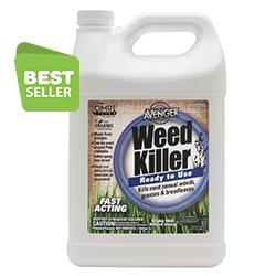 Weed Control-www spray-n-growgardening com